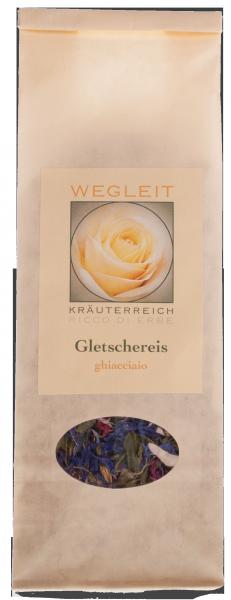 """Infuso """"Brivido ghiacciato"""" - Kräuterreich Wegleit"""