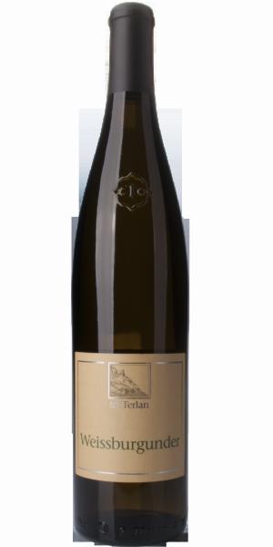 Pinot Bianco 2020 - Kellerei Terlan