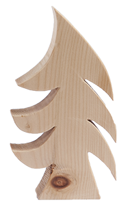 Alberello di Cirmolo piccolo - Schnalser Säge
