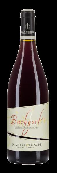 """Pinot Nero """"Bachgart Riserva"""" 2014"""