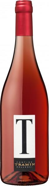 """Cuvée Rosé """"T"""" 2016"""