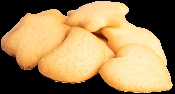 Butterkekse - Bäckerei Schuster
