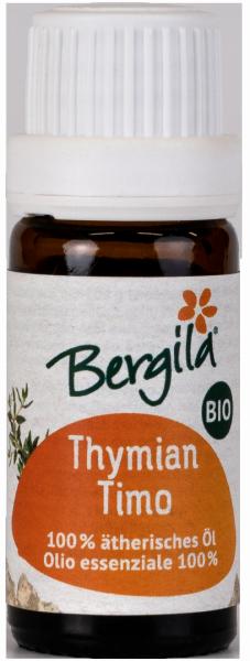Thymianöl Bio - Bergila