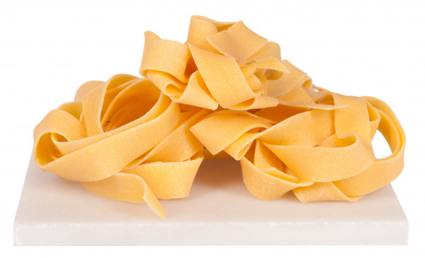 Pappardelle all'uovo - Eggerhof