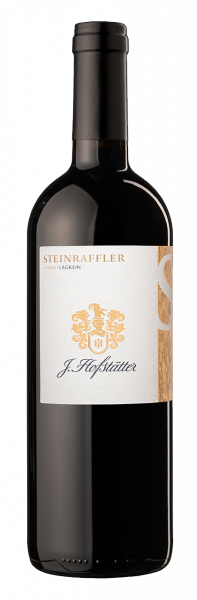 "Lagrein ""Steinraffler"" 2016 - Weingut J. Hofstätter"