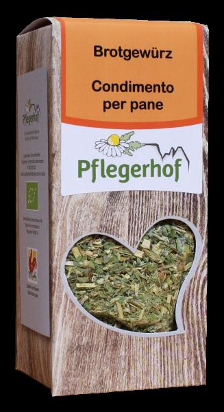 Condimento per Pane Bio - Pflegerhof