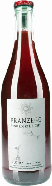 "Cuvée Rot ""Vino rosso leggero"" 2019 - Weingut Pranzegg"