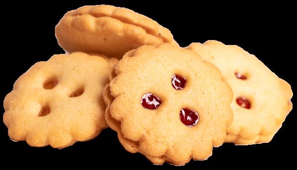 Biscotti Spitzbuben - Bäckerei Schuster