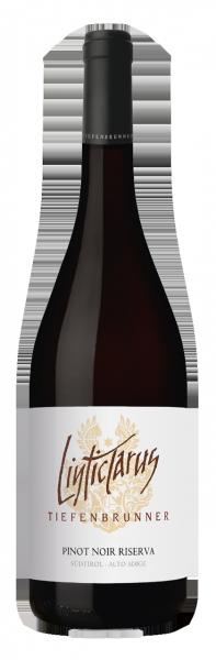 """Pinot Nero Riserva """"Linticlarus"""" 2015"""