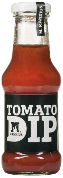 Tomato Dip - Mannius