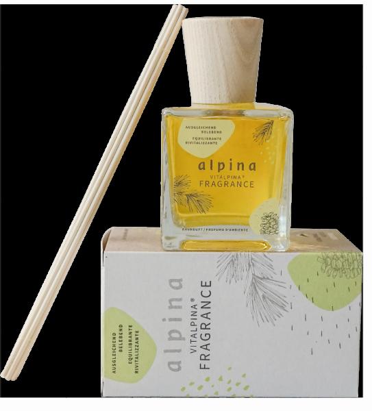 Vitalpina Fragrance Alpina - Vitalis Dr. Joseph