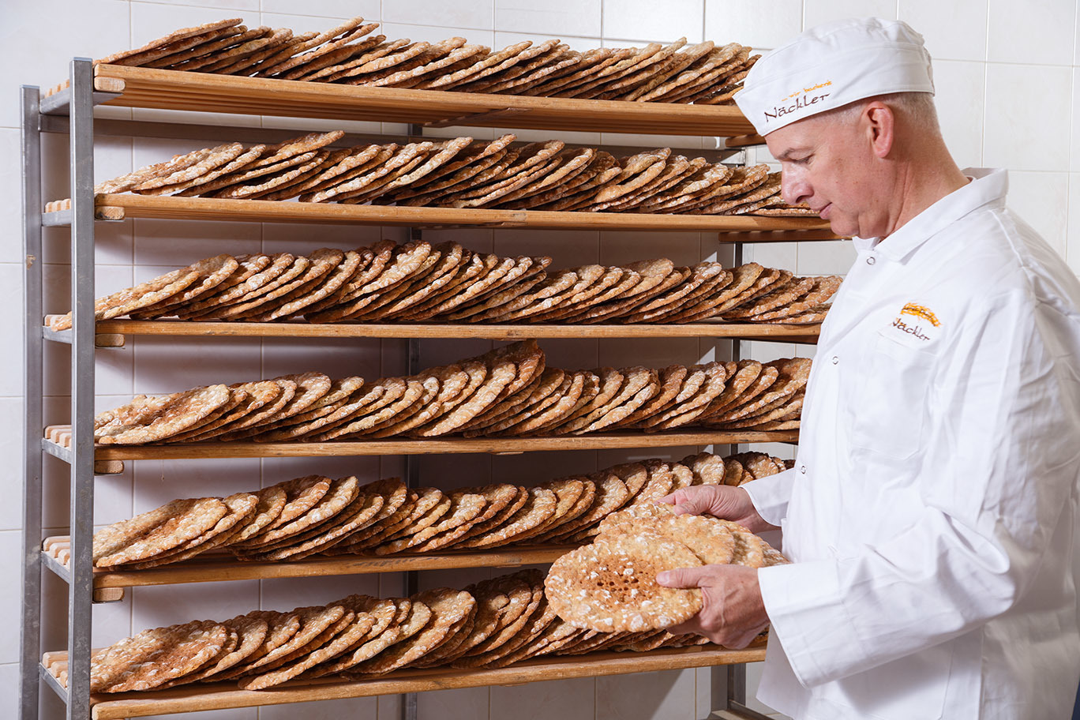 Bäckerei Näckler