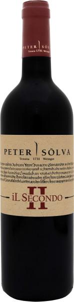 "Cuvée Rot ""Il Secondo"" 2017 - Peter Sölva"