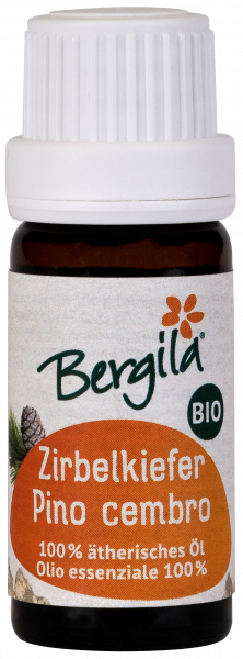 Zirbelkieferöl Bio - Bergila