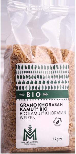 Kamut® Khorasan Weizen Bio - Meraner Mühle