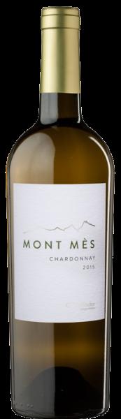 "Chardonnay ""Mont Més"" 2018 - Weingut Castelfeder"