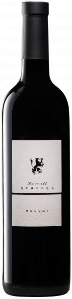 "Merlot Riserva ""Staffes"" 2017 - Weingut Kornell"