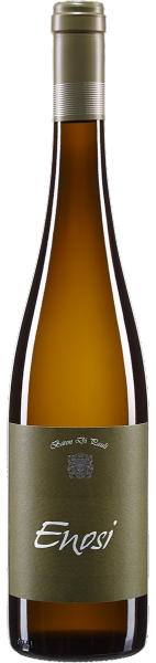 "Cuvée Bianco ""Enosi"" 2018 - Baron di Pauli"