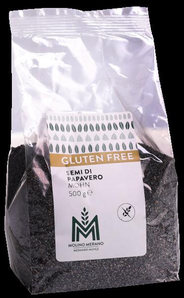 Mohn - Meraner Mühle