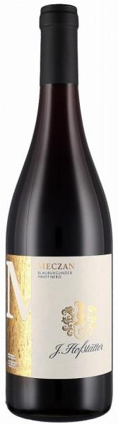"Pinot Nero ""Meczan"" 2018 - Weingut J. Hofstätter"