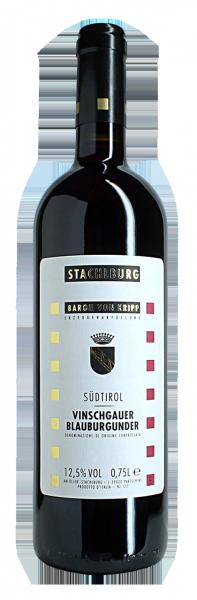 Pinot Nero Bio 2014