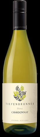 """Chardonnay """"Merus"""" 2019 - Tiefenbrunner"""