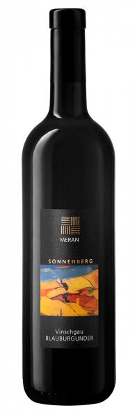"""Blauburgunder """"Sonnenberg"""" 2016"""