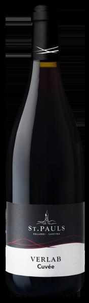 "Cuvée Rot ""Verlab"" 2018 - Kellerei St. Pauls"