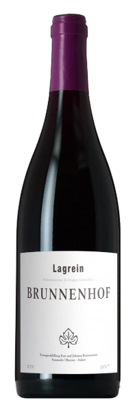 """Lagrein """"Alte Reben"""" 2016 - Weingut Brunnenhof"""