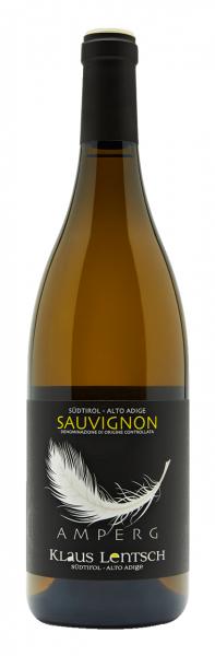 """Sauvignon """"Amperg"""" 2017 - Weingut Klaus Lentsch"""