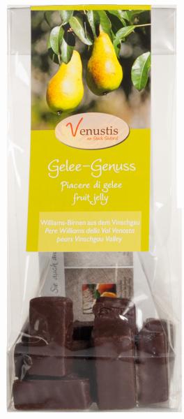 Williams Birnen Gelee Genuss - Venustis