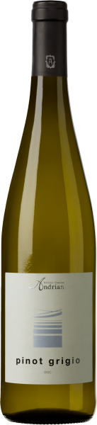 Pinot Grigio 2017