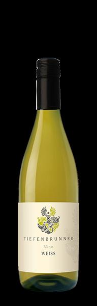"""Cuvée Bianco """"Merus"""" 2018 - Tiefenbrunner"""