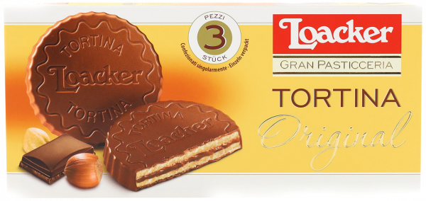 Tortina Original - Loacker