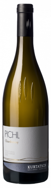 "Chardonnay ""Pichl"" 2017 - Kellerei Kurtatsch"