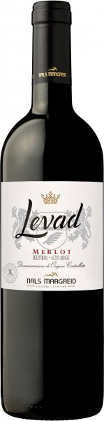 "Merlot ""Levad"" 2017"