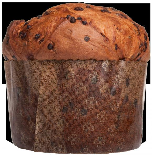 Panettone mit Schokolade - Bäckerei Gasser