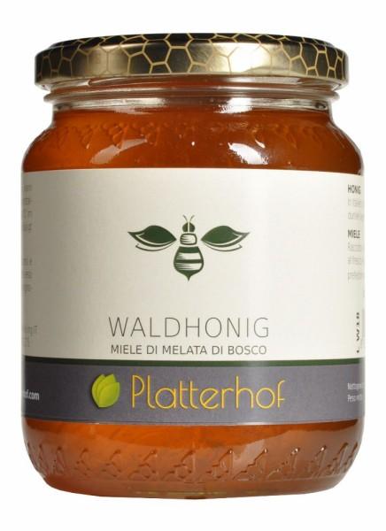 Waldhonig - Platterhof