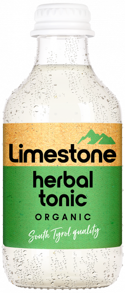Herbal Tonic Bio - Drinkfabrik