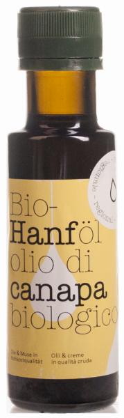 Hanföl Bio - Vinschger Ölmühle - Moleshof