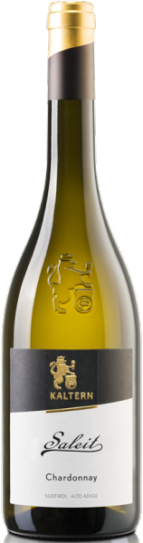 """Chardonnay """"Saleit"""" 2018"""