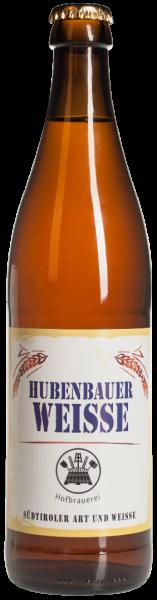 Bier Weisse - Brauerei Hubenbauer