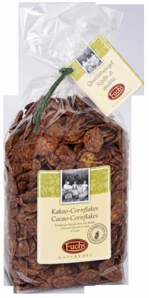 Cornflakes Kakao - Fuchs Privatmühle