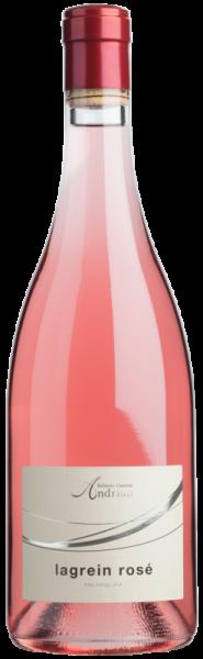 Lagrein Rosé 2018 - Kellerei Andrian