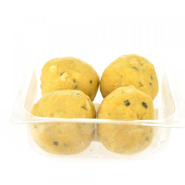 Käseknödel - Fine food