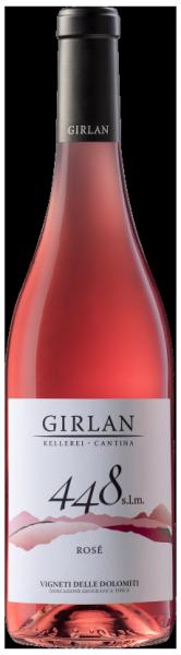 Cuvée Rosé 448 2018