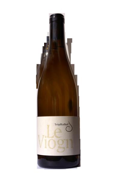 """Cuvée Weiß """"Le Viogn"""" Bio 2016"""
