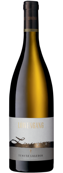 "Chardonnay ""Löwengang"" Bio 2015"