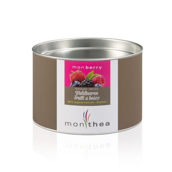 Waldfrüchte Monberry Tee Bio - Monthea