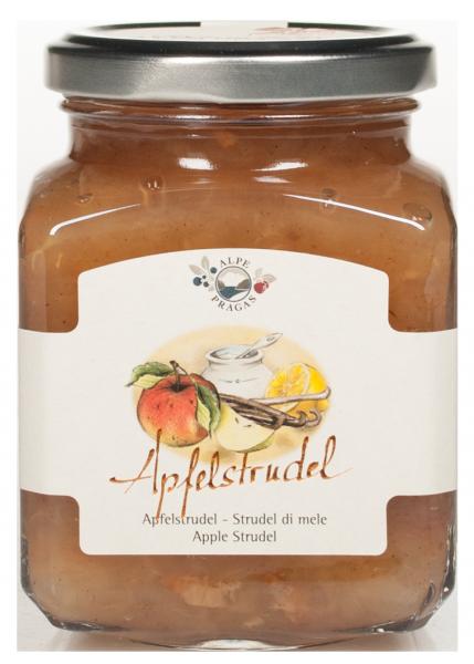 Apfelstrudel Fruchtaufstich
